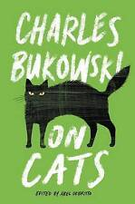 NEW On Cats by Charles Bukowski