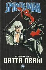 L'UOMO RAGNO SPIDER-MAN Attento alla Gatta Nera (2007) Storie indimenticabili 18