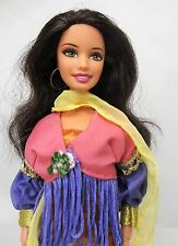 Descubra el mundo con Barbie en Jordon Traje Y Muñeca Barbie