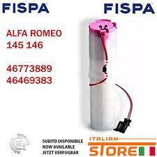 ALFA ROMEO 145 146 GALLEGGIANTE SERBATOIO GASOLIO 46773889 46469383 71103