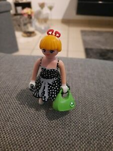PLAYMOBIL®  - Rockabilly Girl,Figur....Top!!....unbespielt