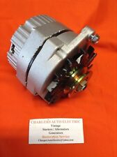 1973 - 1982 CHEVY BLAZER, JIMMY 135 AMP HIGH OUTPUT ALTERNATOR