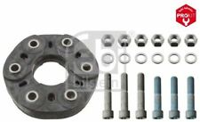 FEBI 21201 JOINT PROPSHAFT Front,Front Rear,Rear