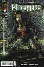 Witchblade #135B VF/NM; Image   save on shipping - details inside