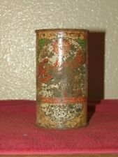 Horluck's Fire Brewed I/O IRTP flat top beer can Seattle Washington
