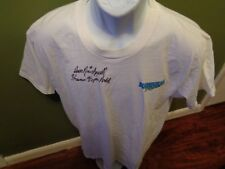 Hawaiian Tropic T Shirt SIGNED SIZE ADULT XL