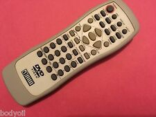 Amw Ur53Aec036T Dvd Video Remote Control with Pbc Ntsc/Pal Tv Picture Functions