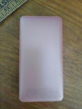 Belkin Pocket Power Ultra Slim Portable Charger Power Bank used