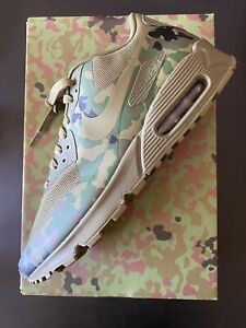 Nike Air Max 90 Japan Camo Pale Olive 11 DS