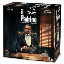 Il Padrino L'impero dei Corleone - Asmodee 3558380046998