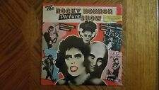 ROCKY HORROR PICTURE SHOW / ORIGINAL SOUNDTRACK ~ '78 Ode LP ~ NEW MINT ~ SEALED