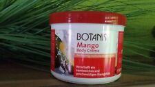 Botanis Mango Body-Creme - 500 ml - NEU