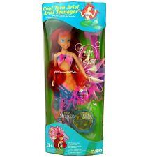 1992 Disney The Little Mermaid Cool Teen Ariel Doll Tyco Toys