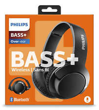 Philips SHB3175BK/27 BASS+ Bluetooth Headset (Black)