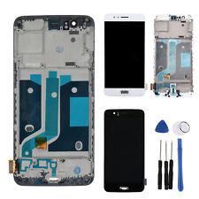Pour OnePlus 5 A5000 écran Tactile Numériseur + Cadre Complet Affichage LCD