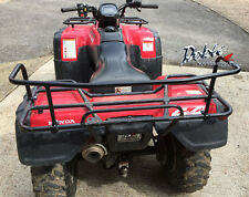 Genuine Honda OEM ATV Quad Merchandise TRX420 TRX 420 Rear Rail Extension Bars