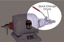 New Usa Red Wing 26a Bench Dental Lab Polishing Lathe 14 Hp W Chuck Changer