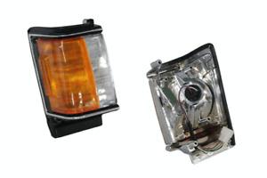 CORNER LIGHT RIGHT HAND SIDE FOR TOYOTA CRESSIDA MX62 1981-1982