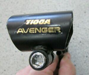 Tioga Avenger mountain bike stem T bone oversized 150 mm 25.4 mm