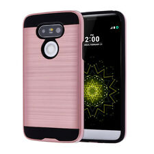For LG G Series Ultra Hybrid Shockproof Protective Hard Cover Case