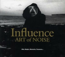 The Art of Noise : Influence: Hits, Singles, Moments, Treasures CD 2 discs