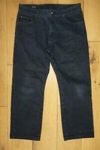 Gant Jason W34 L28 Dark Blue Jeans