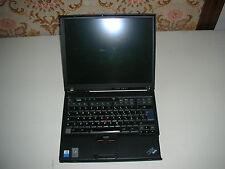 IBM Thinkpad T42 type 2373 (b)