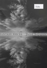 Fantasy Pieces for Tuba Sheet Music Book by Derek Bourgeois