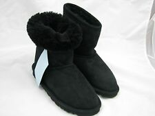 Australian Shearling Classic Short Black Boot 4 / 5 Last pair & lowest price!