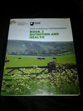 Open University (Course ST240) Our Chemical Environment: Nutrition and Health