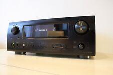 Denon AVR-1509 5.1A/V Receiver  110Watt HDMI Tuner Zubehör in schwarz !