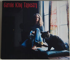 CAROLE KING / TAPESTRY / 1971 CLASSIC / REMASTERED / BONUS TRACKS / SONY 2009
