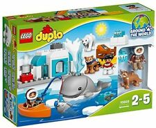 LEGO Duplo - Ártico