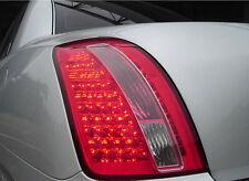 LED Rear Tail Lights Lamp Assembly 2p 1set For Kia 10 11 Amanti : Opirus Premium