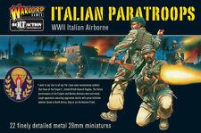 Perno de acción BNIB Italiano Paracaidistas (22)