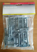 Hornby Accessories R658 Inclined Piers OO Guage