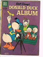 Donald Duck Album - Four Color # 1140  GD 2.0