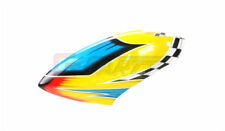 Free shipping GARTT Colored plastic canopy For Align Trex 450 RC Helicopter