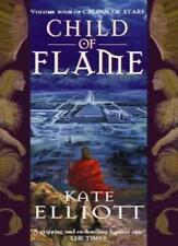 Child of Flame (Crown of Stars, Book 4),Kate Elliott