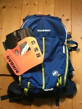 Mammut Flip Removeable Airbag 3.0 Lawinenrucksack mit Carbon Kartusche