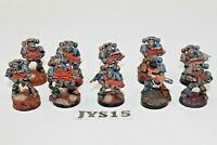 Warhammer Space Marines Tactical Squad  - JYS15