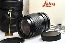 Leitz Wetzlar VARIO ELMAR-R 28-70 mm  Leica R mount,  nearly mint condition, box