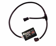 Powerbox crd2 Chiptuning adatto per JEEP CHEROKEE 2.8 CRD 200 serie PS