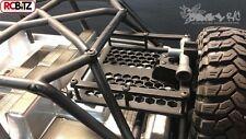 JK Swing fuera Neumático Trasero Rack Neumático Dinky RC fácil Assembley Inc rampas RR005