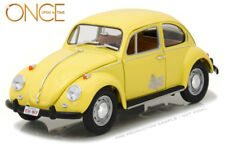 Once Upon A Time T.V. Series Emma's Volkswagen Beetle Greenlight GL12993