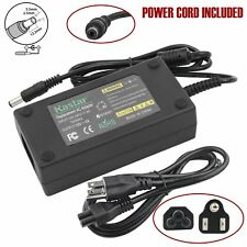 AC Adapter, Power Supply 12V 6A 72W, Tip Size 5.5OD/2.5IDmm