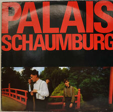 """PALAIS SCHAUMBURG - SAME 12"""" LP (W 668)"""