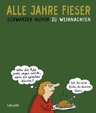 Alle Jahre fieser (2014, Taschenbuch)