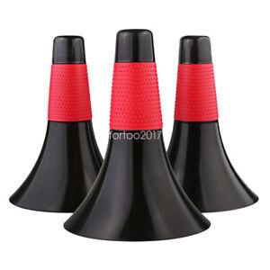 3pcs Rip Cones Marker Sports Fitness Basketball Agility Grab Training Equipment