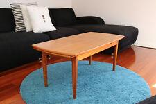Danish Mid Century extendable Coffee Table